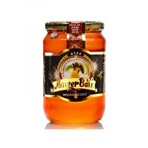 Original Turkish Anzer Honey