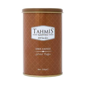 Tahmis - Dibek Coffee
