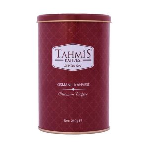 Tahmis - Ottoman Coffee (Turkish Sultan's Elixir), 8.81oz - 250g