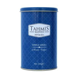 Tahmis - Turkish Coffee with Mastic