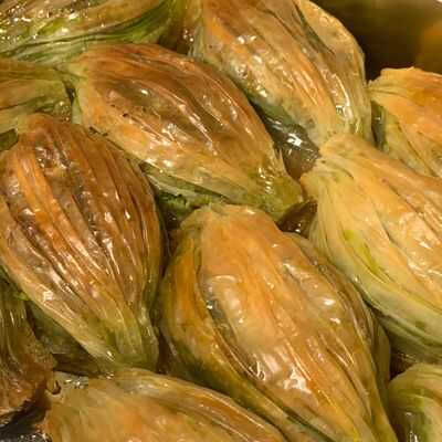 Mado - Mussel Shaped Special Baklava with Pistachio