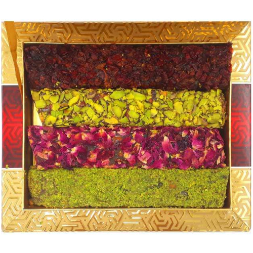 Hazer Baba - Luxury Turkish Delight, 28.21oz - 800g