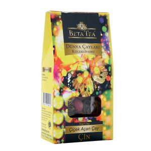 Blooming Green Tea, 1.76oz - 50g