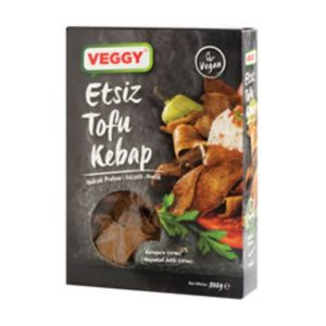 Meatless Tofu Kebab, 10.58oz - 300g