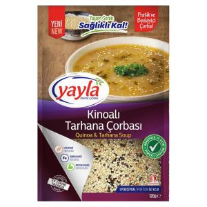 Tarhana Soup With Quinoa, 4.23oz - 120g