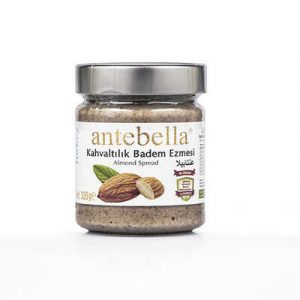 Antebella - Almond Butter, 11.3oz - 320g