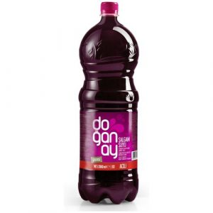 Doganay Salgam, Turnip Juice - Spicy, 10.15oz - 300ml