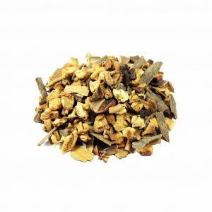 Cinnamon, Apple, Clove Tea, 7oz - 200g