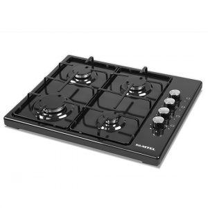 Kumtel - Black Cooker - 420 BF
