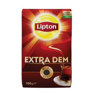 Lipton Extra Dem Black Tea 31.7oz - 900g