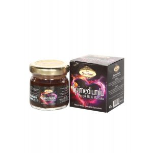 Sultan Power Epimedium Turkish Honey Mix - 1.5oz - 43g