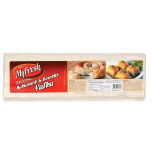 Myfresh Filo Pastry for Baklava, 28.2oz - 800g